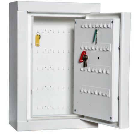 Nyckelsäkerhetsskåp SSF 3492